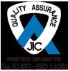 JIC Quality Assurance